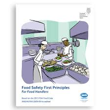 Food Safety Course Answers Food Safety First Principles For Food Handlers English