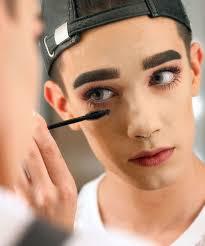 artist guy makeup insram mugeek vidalondon