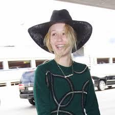 iggy azalea with no makeup at lax airport