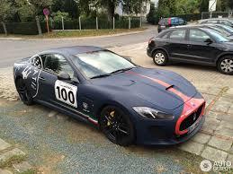 Maserati GranTurismo MC Stradale 2013 - 22 October 2014 - Autogespot