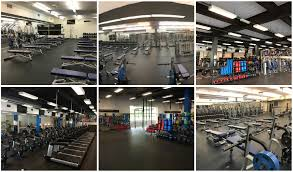 fitness centre collage png