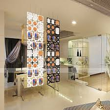 room dividers stylish easy room dividers
