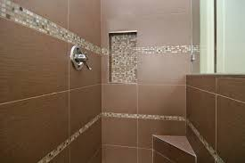 Image of Woven cloth-like tile. Bathroom Tile Design