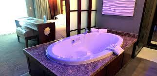 shade hotel hot tub suite manhattan beach california