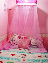 hello kitty bed furniture. hello kitty bedroom in a box admirable curtained headboard and cool furniture plus bedding set idea model 2017 35 bed