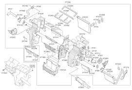 Hyundai Genesis Sedan Wiring Diagrams