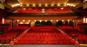 Hippodrome Theatre Seating Chart Seating Chart