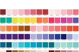Pantone Launches Its First App Studio Dedicated To All