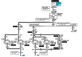cab light wiring diagram cab wiring diagrams online
