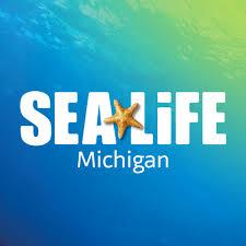 Image result for sea life michigan aquarium