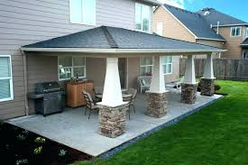 diy patio cover porch cover patio cover designs plans we bring ideas deck how to build