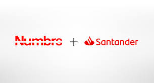 Numbrs Partners With Santander Consumer Bank Ag Numbrs