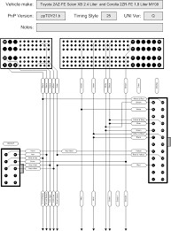 unichip automotive performance hardwire kits here s an example of a unichip wiring schematic