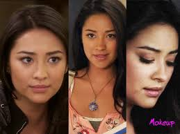 pretty little liars style guide emily fields