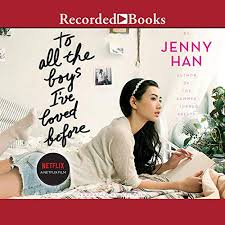There's one for every boy i've ever loved—five in all. To All The Boys I Ve Loved Before By Jenny Han Audiobook Audible Com