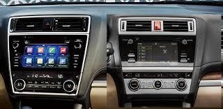2018 subaru outback interior. Contemporary Subaru Click Image For Larger Version Name Subie Comparisonpng Views 3182 Size For 2018 Subaru Outback Interior