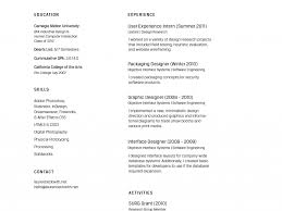 Download Industrial Design Resume