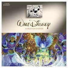 I Love Disney - Tựa phim hoạt hình nhạc kịch tiếp theo của...