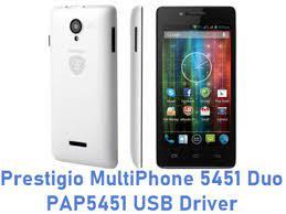 Download Prestigio MultiPhone 5451 Duo ...