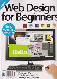 The Design Method Eric Karjaluoto Web Design For Beginners Magazine 3rd Revised Edition