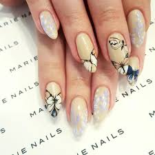 Japanese Nails Art How You Can Do It At Home Pictures Designs. Im ...