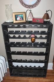 Wine Rack - Front