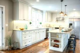 white shaker kitchen design ideas designs style pics full size