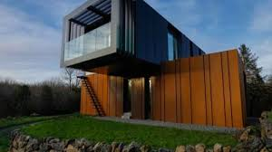 Grand Designs Container House Ireland Shipping Container House Grand Designs Australia Container