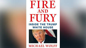fire and fury sold out at d c book