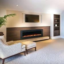 built in electric fireplace in wall fireplace electric best electric fireplaces images on electric fireplaces built ins and fireplace design in wall
