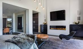 marvellous design modern linear fireplaces 15 mansion gas fireplace with flat screen tv above it beverly