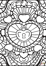 heart design coloring pages. Wonderful Coloring Click The Abstract Heart Patterns Coloring Pages  On Design Coloring Pages O