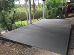 plain concrete patio.  Concrete Plain Concrete Patio Slab With Concrete Patio A
