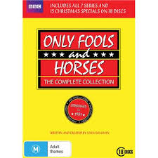 only fools horses complete collection