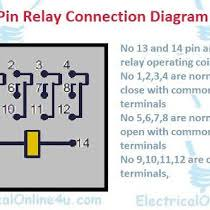 14 pin relay connection diagram finder 14 pin relay wiring 11 Pin Relay Schematic Diagram 14 pin relay connection diagram finder 14 pin relay wiring diagram 14 pin relay is numbering in top using electromagnetic relay that's w 11 pin relay wiring diagram