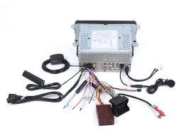 volkswagen seat skoda android 8 0 oreo Eonon Reverse Camera Wiring Diagram Head Unit Wiring Diagram