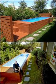 Best 25+ Plunge pool cost ideas on Pinterest | Cost of swimming pool, Diy  pool and Cost of decking