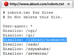 ay robots txt is useful for sitemap