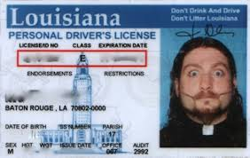 Offers Signs Drivers To Id Law Edwards New Option Real Bill;