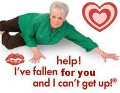 Life Alert on Pinterest | Studio C, Cheesy Pickup Lines and Studio ... via Relatably.com