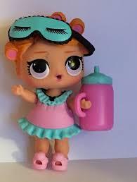 Lol Surprise Baby Dolls Lol Surprise Doll Ba Doll Series 3 Confetti