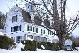 things to know about win a house essay contests curbed the historic center lovell inn in lovell maine was given away in an essay contest this year photo by dina rudick boston globe via getty images