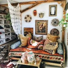 Bohemian Style House Object