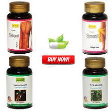 Natural Weight Loss Supplement, Herbal Supplements - Ayurleaf ...