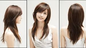 Short Hair Style For Oval Face hairstyle for long face girl best hairstyle photos on pinmyhair 6356 by wearticles.com