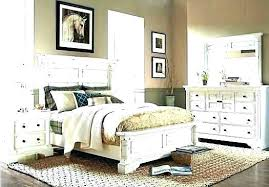 Whitewash Bedroom Furniture Sets Whitewashed Set White Washed Rustic ...