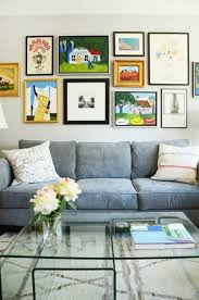 Gallery Wall Ideas - Creative Picture Walls | Apartment Therapy