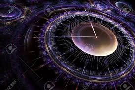 Image result for cosmic clock