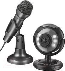 <b>Trust Spotlight Streaming</b> Pack / 22093 <b>Веб-камера</b>+микрофон для ...