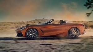 2018 bmw z. exellent bmw bmw z4 concept photo 10  intended 2018 bmw z